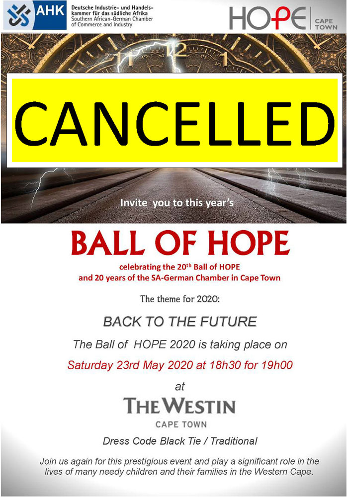 Ball of HOPE 2020 cancelled 002